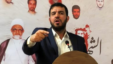 Photo of المتحدث باسم حركة النجباء: لا خيار لشعب البحرين إلا المقاومة