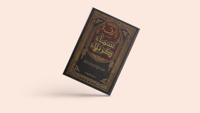 Photo of كتاب بارقة من سماء كربلاء