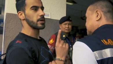 Photo of تايلاند تمدد احتجاز لاعب كرة القدم حكيم العريبي 60 يوماً