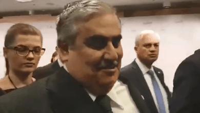 Photo of وزير خارجية البحرين: زيارة نتنياهو إلى المنامة مسألة وقت (فيديو)