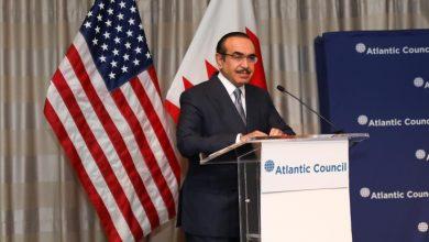 Photo of وزير الداخلية الخليفي: المقاومة تعمل بتطور متزايد
