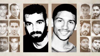Photo of محكمة التمييز تثبت حكم الإعدام للأسيرين الملالي والعرب
