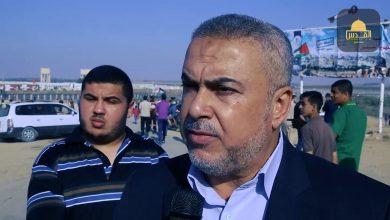 Photo of قيادي في حماس: نرفض مؤتمر البحرين، ونحيي موقف الشعب البحراني