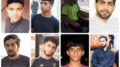 Photo of اعتقال 8 مواطنين في حملة مداهمات بالنويدرات