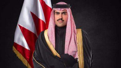Photo of ضرب سفير البحرين في واشنطن وإطلاق غاز مسيل للدموع عليه