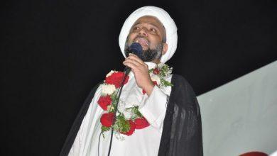 Photo of مرافعة الشيخ عبدالهادي المخوضر في المحكمة