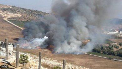 Photo of المعارضة البحرانية تبارك عملية حزب الله