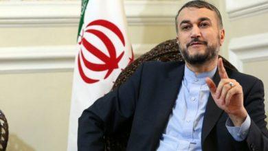 Photo of إيران تتوقع سقوط أول نظام في الخليج