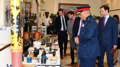 Photo of طارق الحسن يبحث مع الكونجرس الأمريكي آليات تطوير التعاون الأمني